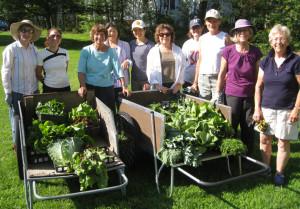 2015_07_11 harvest team